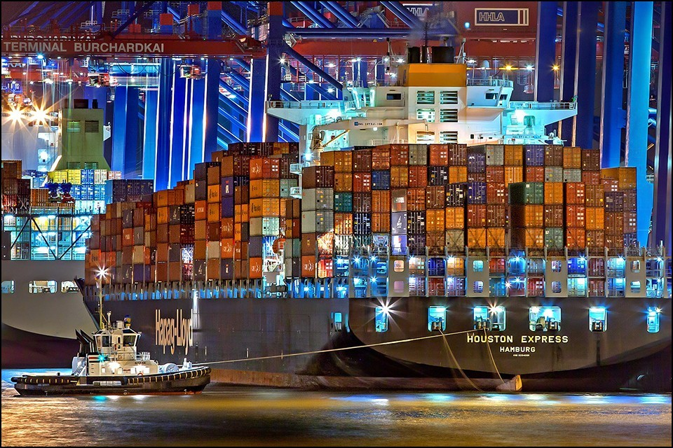 IoT-Container