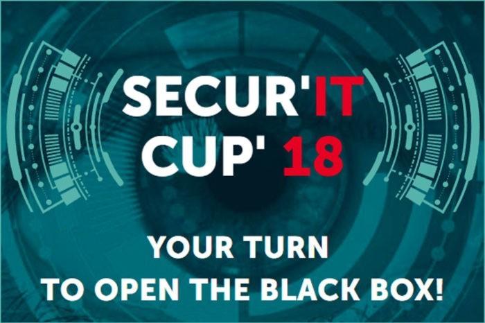 SECUR'IT CUP 2018: Fachkräftemangel in der IoT Sicherheit