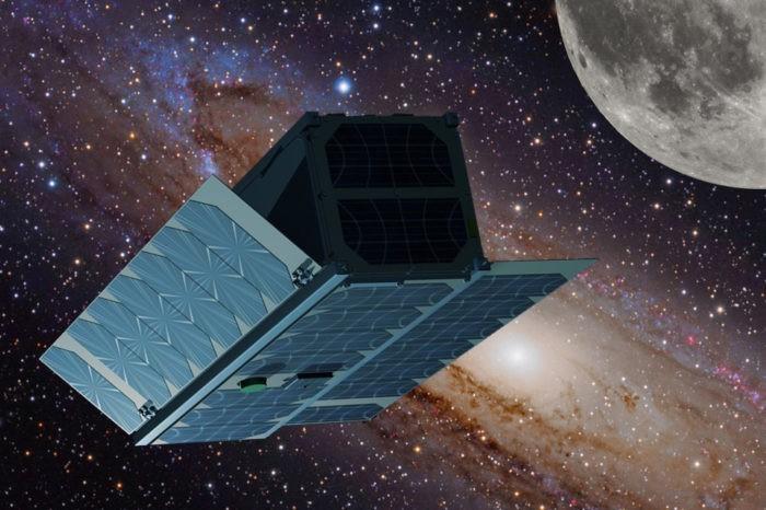 Astrocast: IoT aus dem Orbit