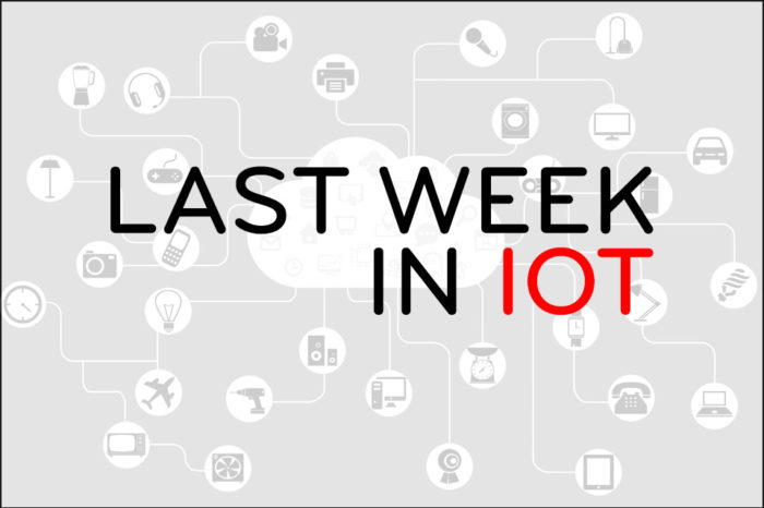 Last Week in IoT [V]