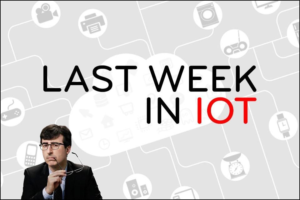 Last Week in IoT (2)