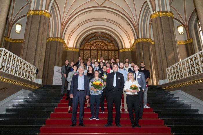 Bewerbungsportal zum SmartHome Deutschland Award 2020 geöffnet