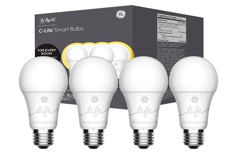 Smarte Glühbirnen
