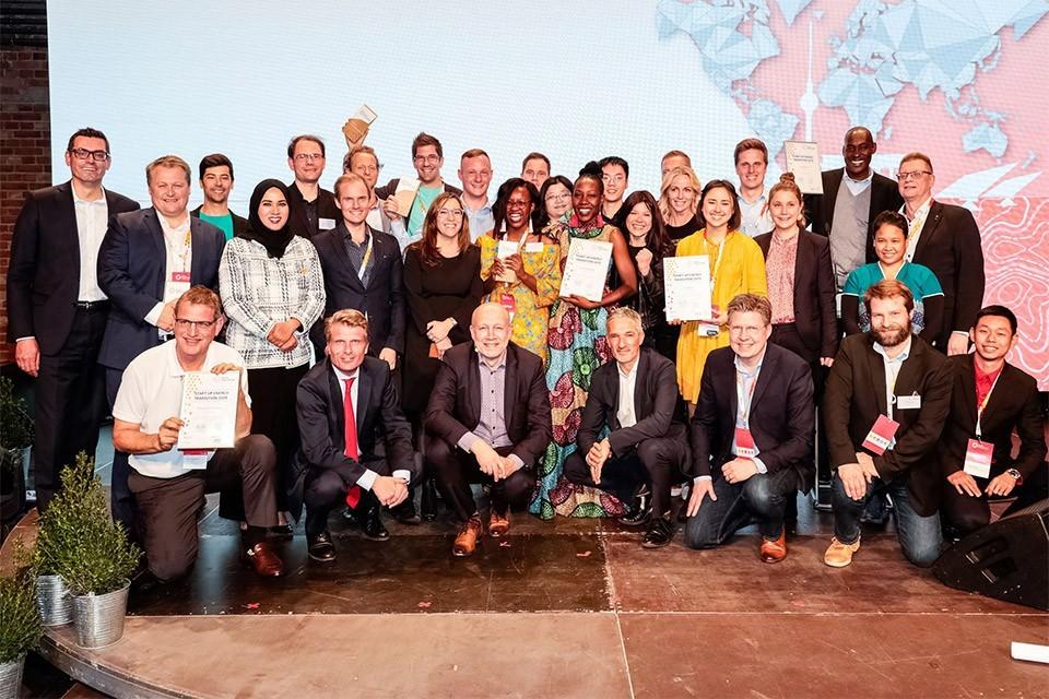 SET Award 2019