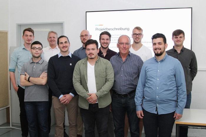 KI in der Industrie 4.0: Predictive Maintenance der HS Pforzheim