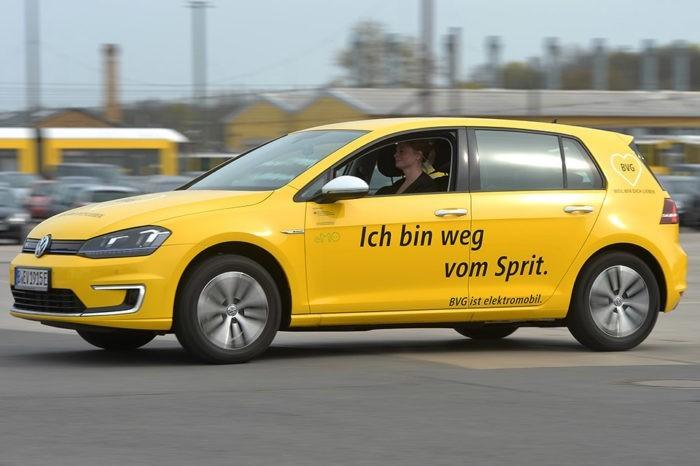 Smart eFleets: Effiziente Elektromobilität in Deutschland
