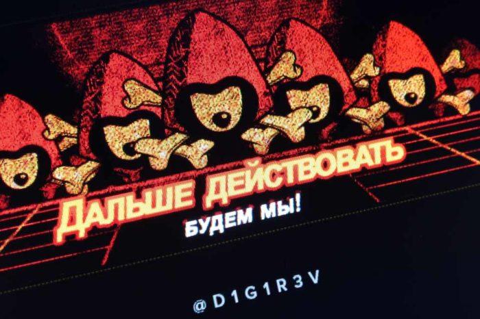 Arbeitete Russland an einem eigenen IoT-Botnetz?
