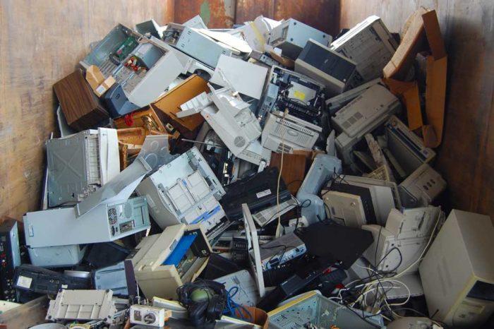 Unnötiger Elektroschrott: Wie man das Internet der Dinge zerstört