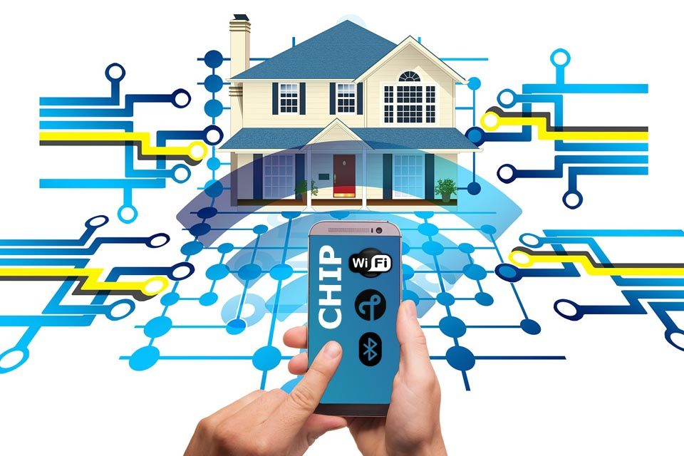Connected Home over IP (CHIP): Wann kommt der neue Standard für das Smart Home?