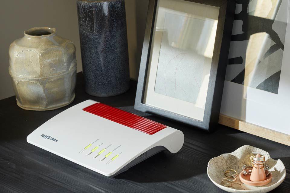 Fritz!Box 7590 AX: Neuer AVM Router mit Wi-Fi 6 kommt Ende Mai